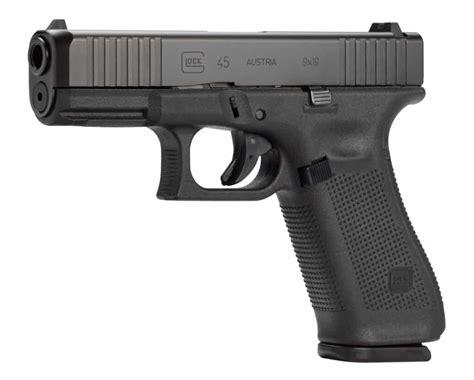 Glock 17 45 Cal