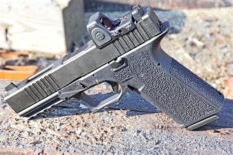 Glock 17 80 Porcent