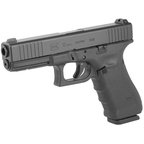 Glock 17 9mm Fs 17rd And Glock 17 Accessories For Sale Philippines