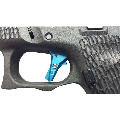 Glock 17 Aftermarket Trigger