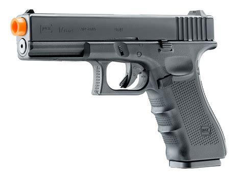 Glock 17 Airsoft Training Pistol