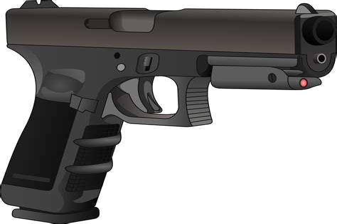 Glock 17 Art