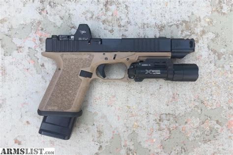 Glock 17 Barrels Blacklist Vs Ati Vs Oem Glock 17 Build