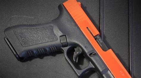 Glock 17 Blank Firing Pistol Uk