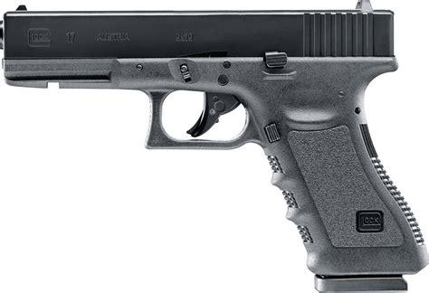 Glock 17 Blowback Unit