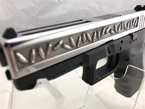 Glock 17 Bullet Marking