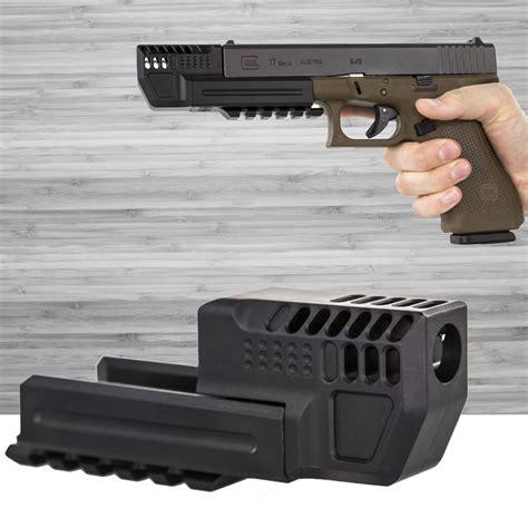 Glock 17 Compensatopr