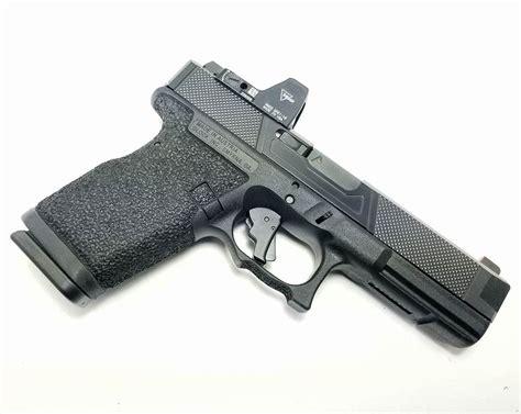 Glock 17 Cut To 19