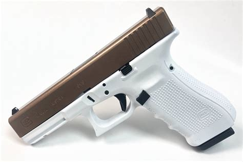Glock 17 For Women