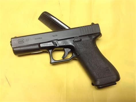 Glock 17 Gen 1 Problems