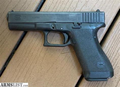 Glock 17 Gen 1 Value