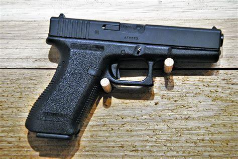 Glock 17 Gen 2 Issues