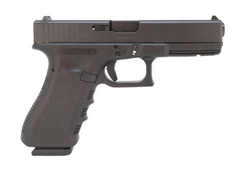 Glock 17 Gen 3 9 Mm Minus Slide