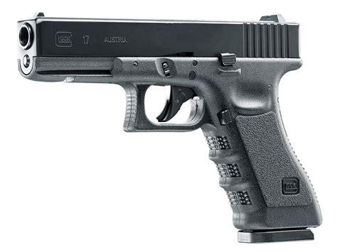 Glock 17 Gen 3 Airgun