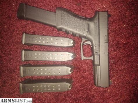 Glock 17 Gen 3 Clips