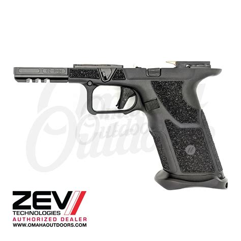 Glock 17 Gen 3 Lower Frame