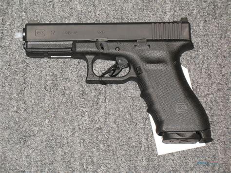 Glock 17 Gen 3 Rtf2 Vickers Tactical For Sale