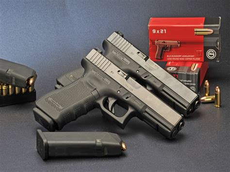 Glock 17 Gen 3 Vs Gen 4 Calguns