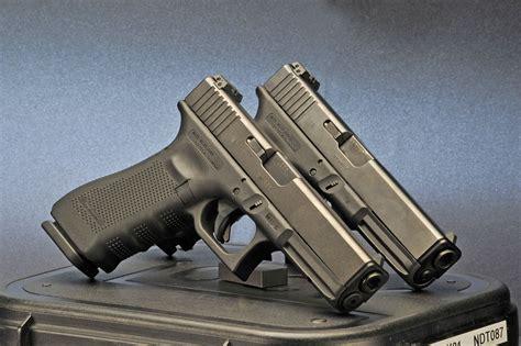 Glock 17 Gen 4 Usa Vs Austria And Glock 17 Gen 5 Vs P226