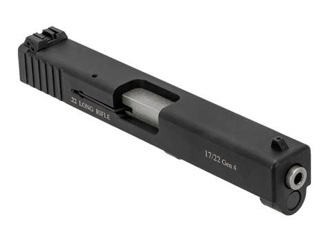 Glock 17 Gen 4 22 Conversion Kit