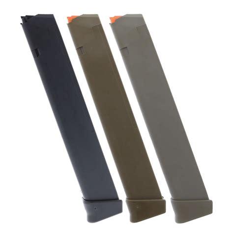 Glock 17 Gen 4 30 Round Mag