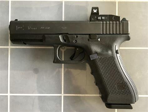 Glock 17 Gen 4 Austria Price Philippines