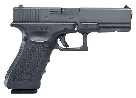 Glock 17 Gen 4 Bb Pistol And Glock 17 Gen 4 Disassemble