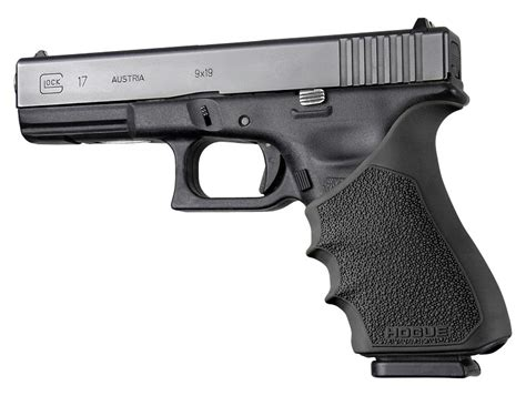 Glock 17 Gen 4 Beavertail Grip