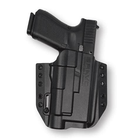 Glock 17 Gen 4 Concealed Holster