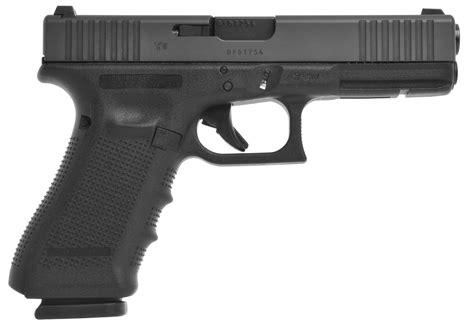 Glock 17 Gen 4 Fs For Sale