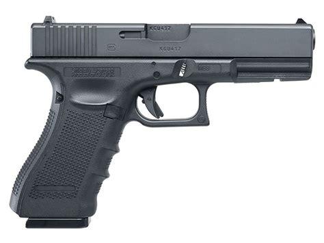 Glock 17 Gen 4 Gun Case