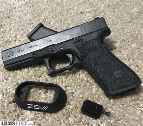 Glock 17 Gen 4 Magwell Sale