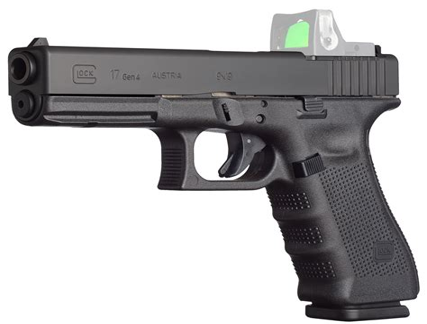 Glock 17 Gen 4 Used Value