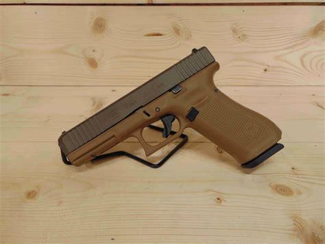 Glock 17 Gen 5 Fxd