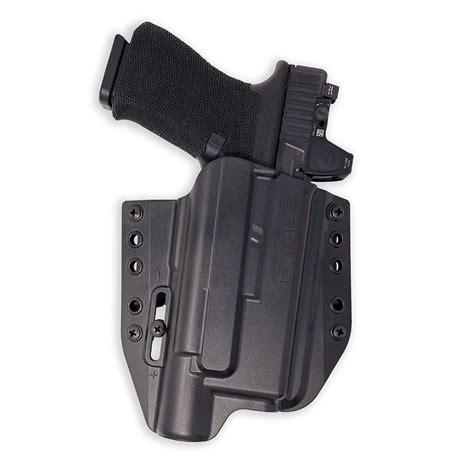 Glock 17 Gen 5 Mos Holster