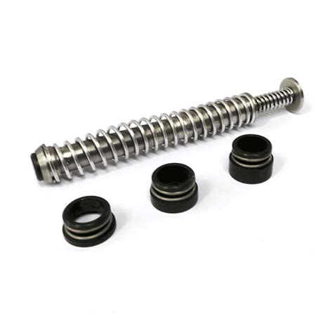 Glock 17 Gen 5 Plastic Guide Rod