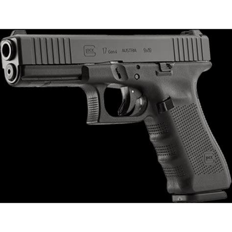 Glock 17 Gen4 Fs 9x19 And Glock 17 Glock 43
