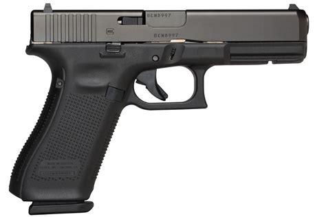 Glock 17 Gen5 9mm Pistol