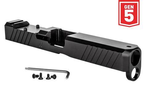 Glock 17 Gen5 Sliders
