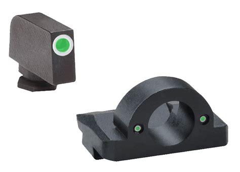 Glock 17 Ghost Sights
