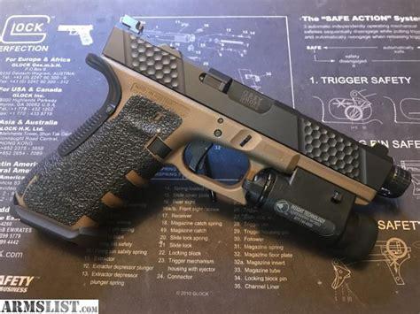 Glock 17 Ghost Upper