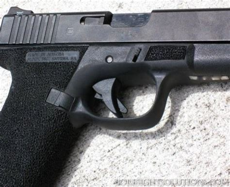 Glock 17 Knuckle