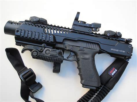 Glock 17 Kpos G2