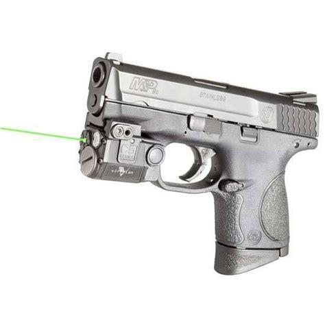 Glock 17 Laser Light Battery