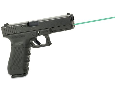 Glock 17 Laser Sight Gen 4