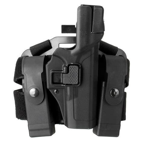 Glock 17 Leg Holster