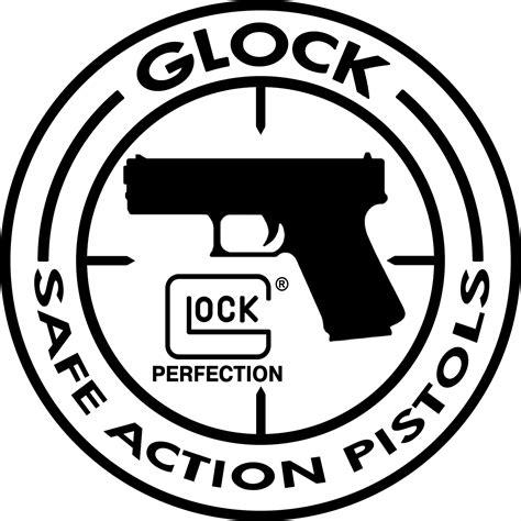 Glock 17 Logo