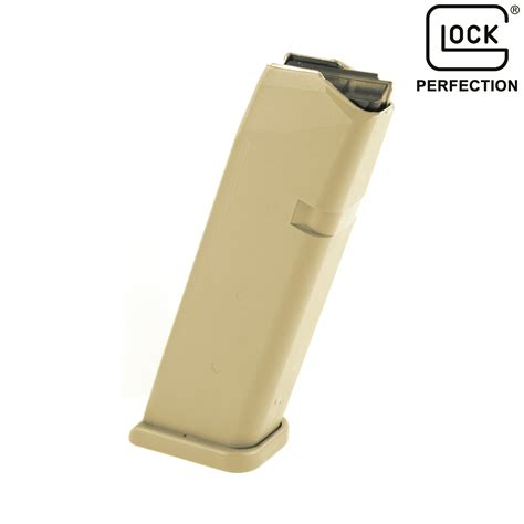 Glock 17 Mag In 19x