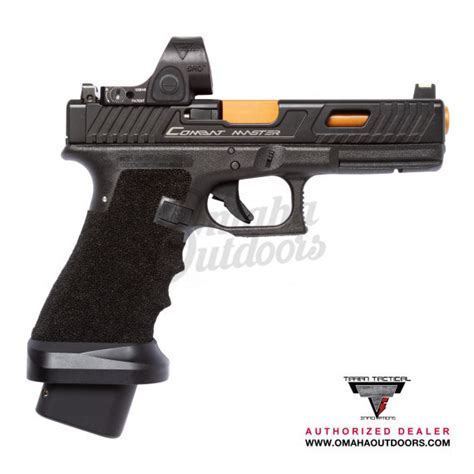 Glock 17 Msrp