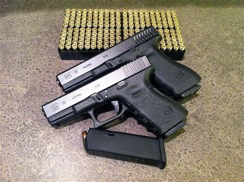 Glock 17 Or Glock 19 Which Is Better
